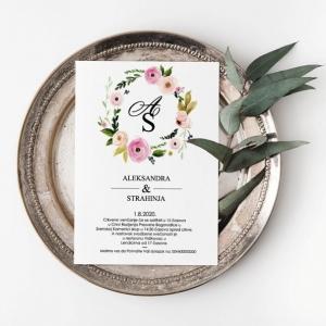 pozivnice za svadbu